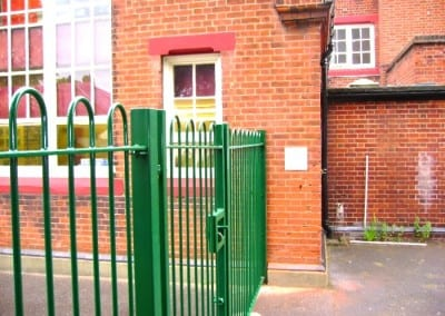bow-top-fencing-raphels-school-hornchurch-essex-5