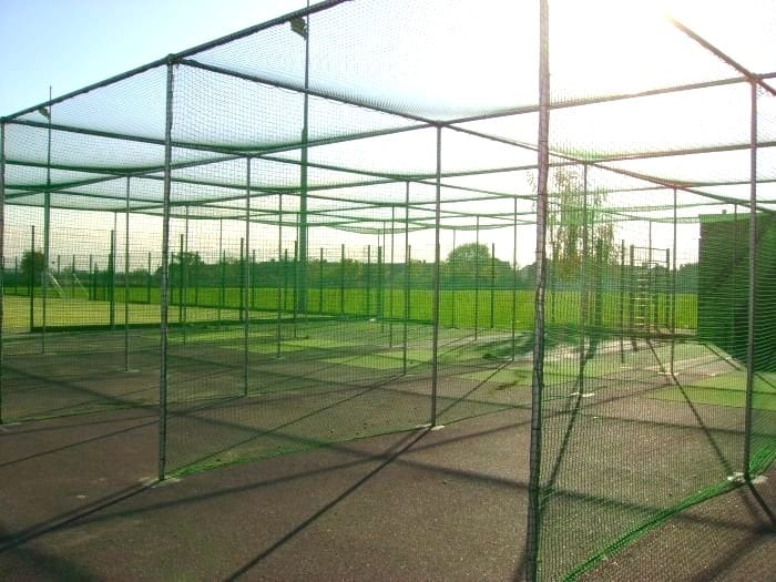 Sports Fencing Cricket Cages – Warren School