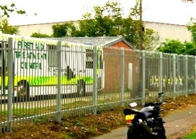 steel-palisade-fencing-contractor-project-st-john-ambulance