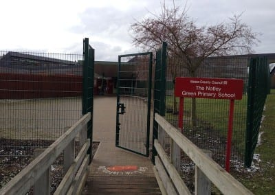Notley Green School