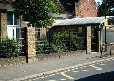wire-mesh-fencing-st-patricks-school-walthamstow-e-17-london-8