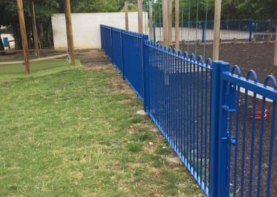 bow-top-fencing-newlands-spring-school-03